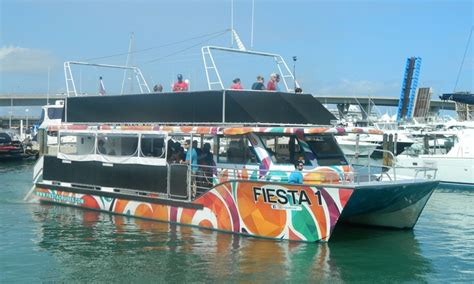 Party Boat Miami Groupon by Fiesta Cruises Of Miami Up To 59 Off Miami Fl Groupon
