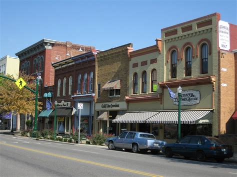 The 14 Most Charming Small Towns In Ohio