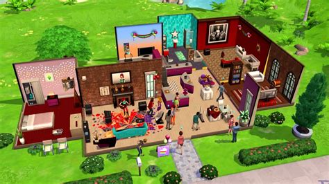 Home Design Unlimited Money : The Upcoming 'the Sims Mobile' Seems Focused On Stories