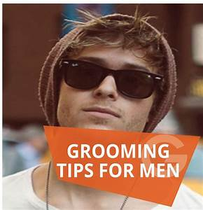 17 Best images about Grooming Tips For Men on Pinterest ...