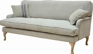 Sofa Designer Marken : schmales sofa landhausstil royal primavera hier klicken ~ Whattoseeinmadrid.com Haus und Dekorationen