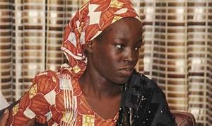 Chibok schoolgirls - second girl rescued from Boko Haram ...