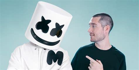 Marshmello And Bastille Drop 'happier' Music Video