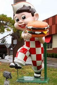 Frisch's Big Boy Statue   Flickr - Photo Sharing!