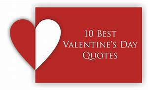 10 Best Valentine's Day Quotes - iNewTechnology