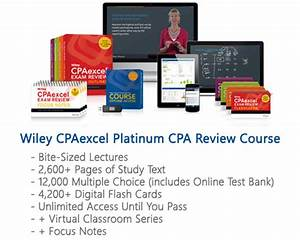 Woh! Best CPA Review Courses in 2016 | Top 8 Comparison