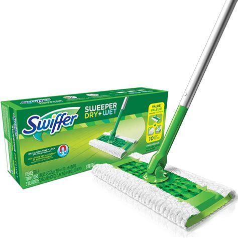 360 176 dusters extender cleaner starter kit swiffer