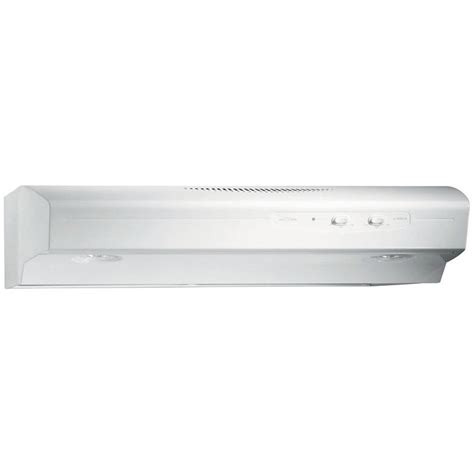 broan cabinet range 30 quot vent light 2