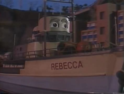 Theodore Tugboat Queen Stephanie by Category Ships Theodore Tugboat Wiki Fandom Powered By
