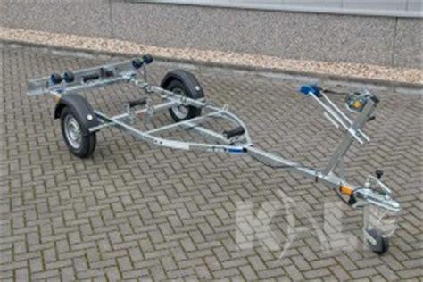 Waterscooter Werking by Jetski Trailer Aanbiedingen Botentrailer Nl