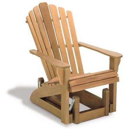 adirondack loveseat glider plans woodworking projects