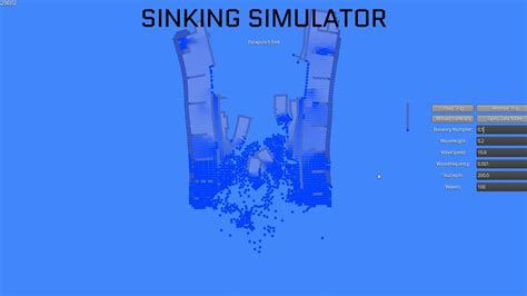 Sinking A Ship Game by Sinking Ship Simulator Game For Free 171 The Best 10