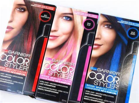 Best Nonpermanent Hair Color Or Dye Like Clairol, L'oréal