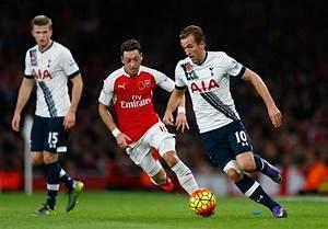Tottenham Hotspur vs Arsenal: Preview, Live Stream, Team ...