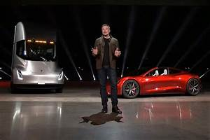 Tesla's 100k Annual Electric Truck Sales Goal Meets ...