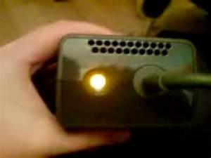 Xbox 360 Slim Power Supply Flashing Orange Light ...