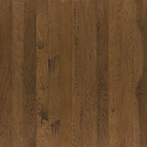 shaw pebble hill hickory 5 quot burnt barnboard engineered