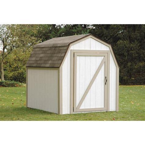 shop 8 ft x 7 ft metal storage shed expansion kit
