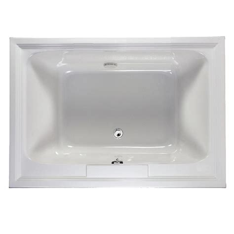 american standard mackenzie 45 ft bathtub american standard town square 5 ft x 42 in center drain