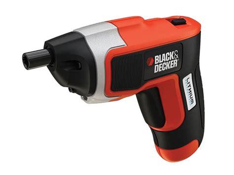 Black + Decker Kc460ln 36v Cordless Screwdriver