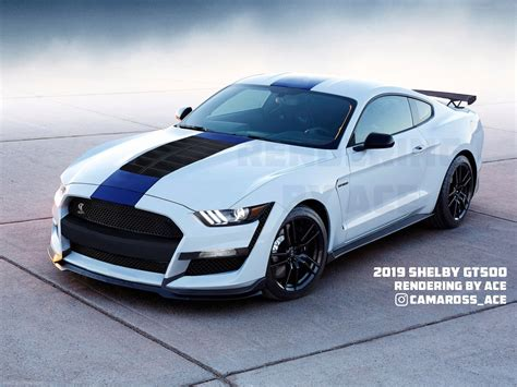 Top! Camaro 2019 Refresh Prices, Reviews And Pictures