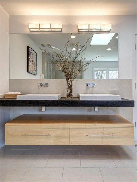 Idée Décoration Salle De Bain  Vasque à Poser