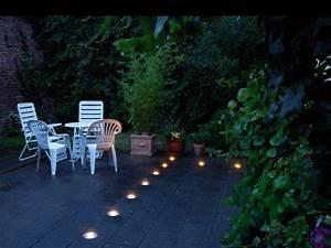 Led Terrassenbeleuchtung Boden : bodeneinbauleuchten part i youtube ~ Markanthonyermac.com Haus und Dekorationen