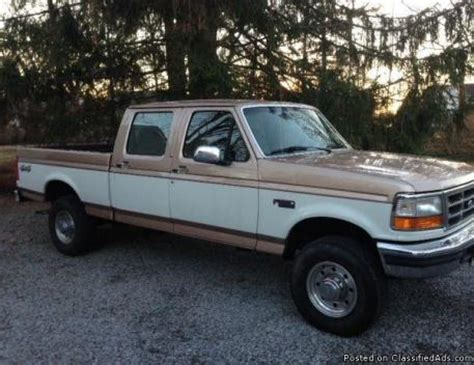 Lowe Boats Lebanon Mo Jobs by 1997 Ford F250 Heavy Duty Cars For Sale