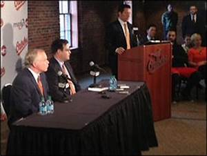 See Video: O's Manager Excited 'To Do It Aga   WBAL Radio ...