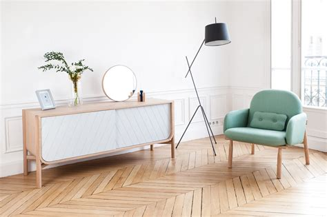 Minimal Furniture Collection From HartÔ-your No.