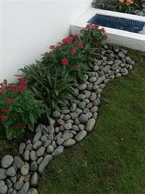Decoracion De Jardines Con Piedras Y Diseños Por Expertos