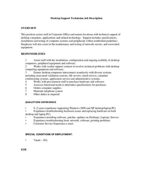 Desktop Support Technician Job Description. Sample Incident Report Format Template. Confidentiality Agreement Template. Personal Information Forms Templates. Second Interview Thank You Letter Sample Template. Marines Scout Sniper School Template. Sendgrid Templates. Project Transition Plan Ppt. Sample Scholarship Cover Letter Template