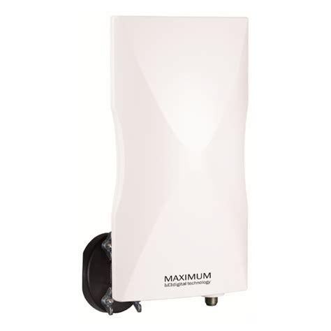 maximum dvb t antenne lificateur int 233 rieur ext 233 rieur