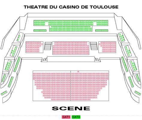 romeo juliet by rock the ballet casino barriere toulouse le 20 mars 2018 spectacle et