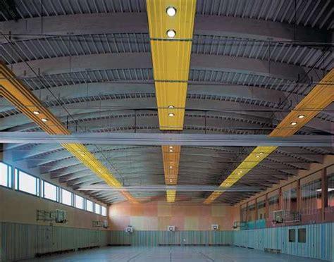 syst 232 mes de plafonds chauffants et rafra 238 chissants zehnder en
