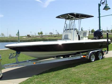 Center Console Boats Texas by 2017 Shearwater 23 Ltz Center Console Fort Worth Texas