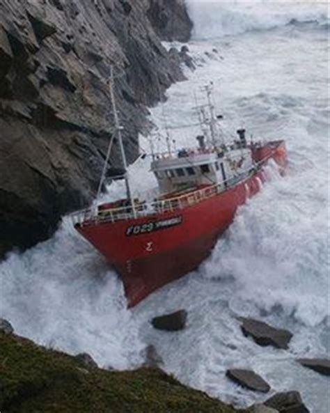 Destination Crab Boat Accident by Helicopter Heroes Rescue Ship Crews As Storms Lash Britain
