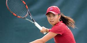 Canada's Carol Zhao to turn pro following Stanford success ...
