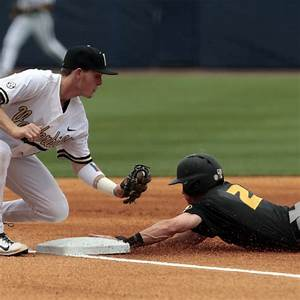 SEC Baseball Tournament 2015: TV Schedule and Friday ...