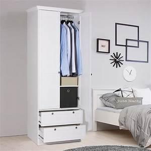 Ikea Metallschrank Weiß : kleiderschrank ikea landhaus ~ Markanthonyermac.com Haus und Dekorationen