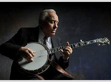 Banjo legend Earl Scruggs to perform at Royce Hall with