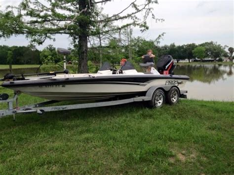 Bass Boat In Texas For Sale by 2004 Procraft Pro 205 Powerboat For Sale In Texas