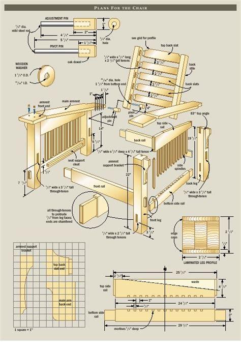 free wood picnic table plans morris chair plans metric