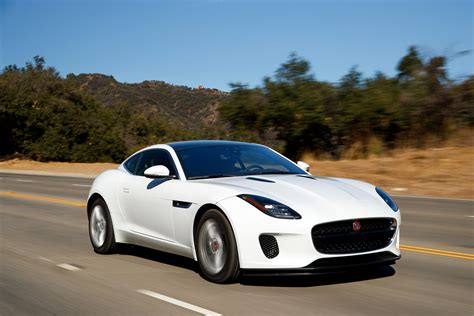 2019 Jaguar Ftype Lineup Renamed In The Us, Pricing