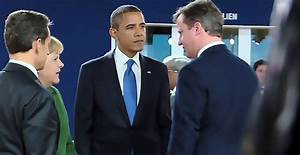 Cameron to Obama: Force Tech Companies to Cooperate with ...