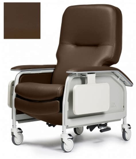 lumex deluxe clinical care geri chair recliner with tray buy geri chair recliner deluxe