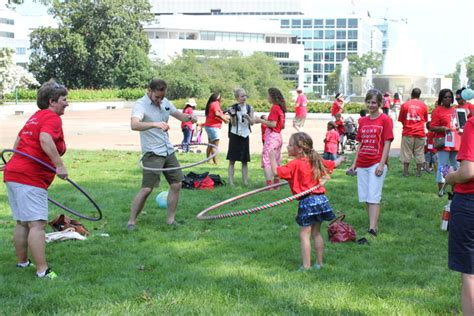Moms Clean Air Force 2015 Play-in For Climate Action