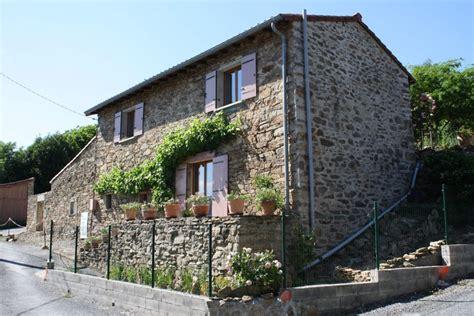 maison 224 vendre en midi pyrenees tarn lacabarede tarn herault maison en pierres avec