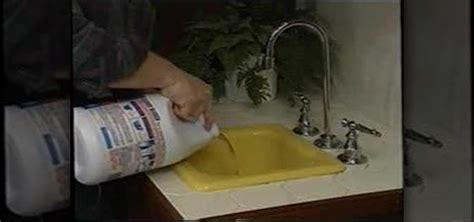 kitchen stunning how to unclog a kitchen sink without baking soda take preventative measures