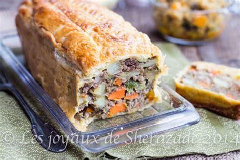 tarte sal 233 e 224 la p 226 te feuillet 233 e facile les joyaux de sherazade